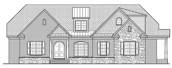 Details Of This Home Whitestone Home Plans Cafe